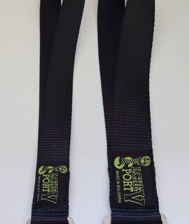 Armwrestling training belt
